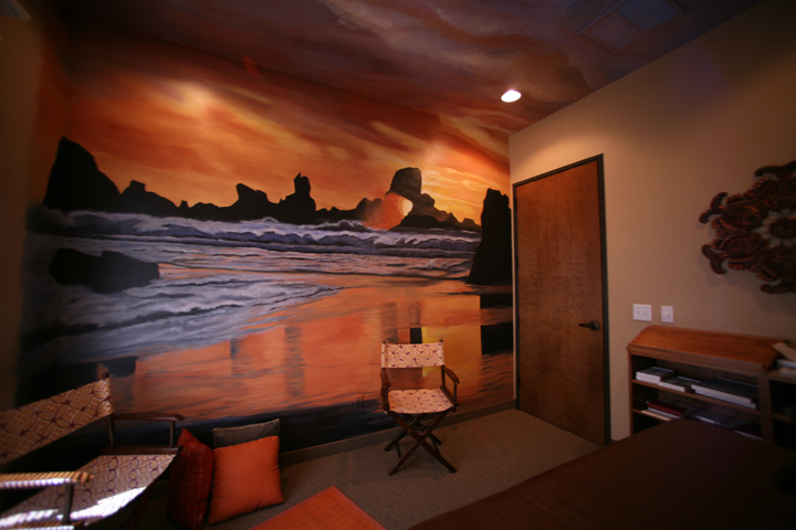 Oceanside Room